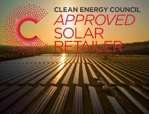 Elite Solar pro – CEC approved solar retailer