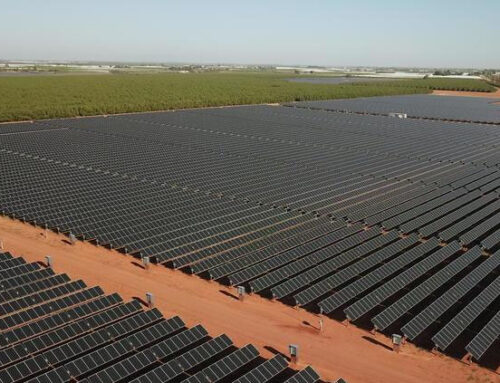 Bannerton Solar Farm
