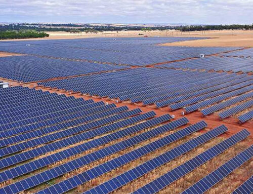 Northam Solar Farm